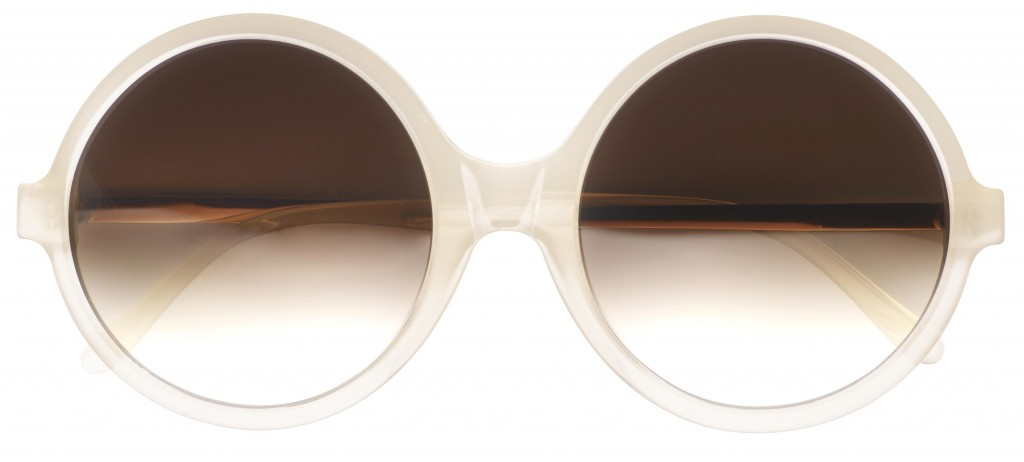 SS14_Filippa K_Sunglasses_Woman_Ruby_Beige_180EUR