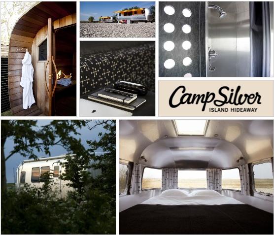 Camp Silver