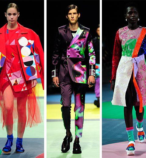 In beeld: de mastercollecties van de Modeacademie Antwerpen
