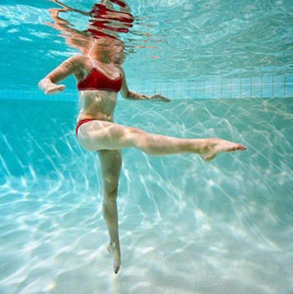 zwembad oefening 4