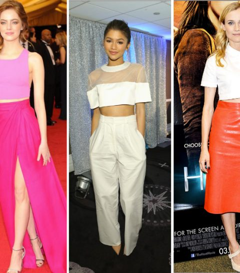 How to: de crop top in 5 regels