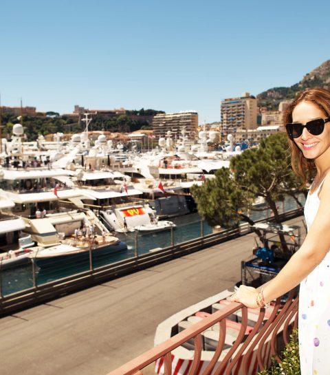 Glitter & Glamour op de F1 Grand Prix van Monaco