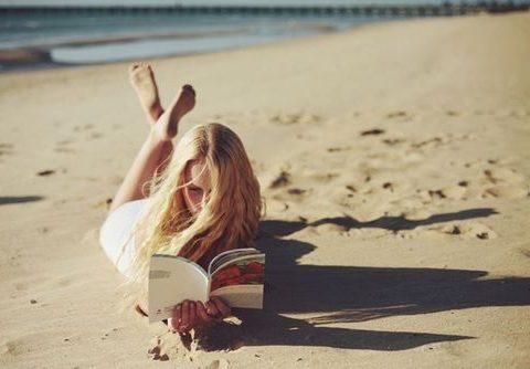 10 boeken die je meeneemt op vakantie