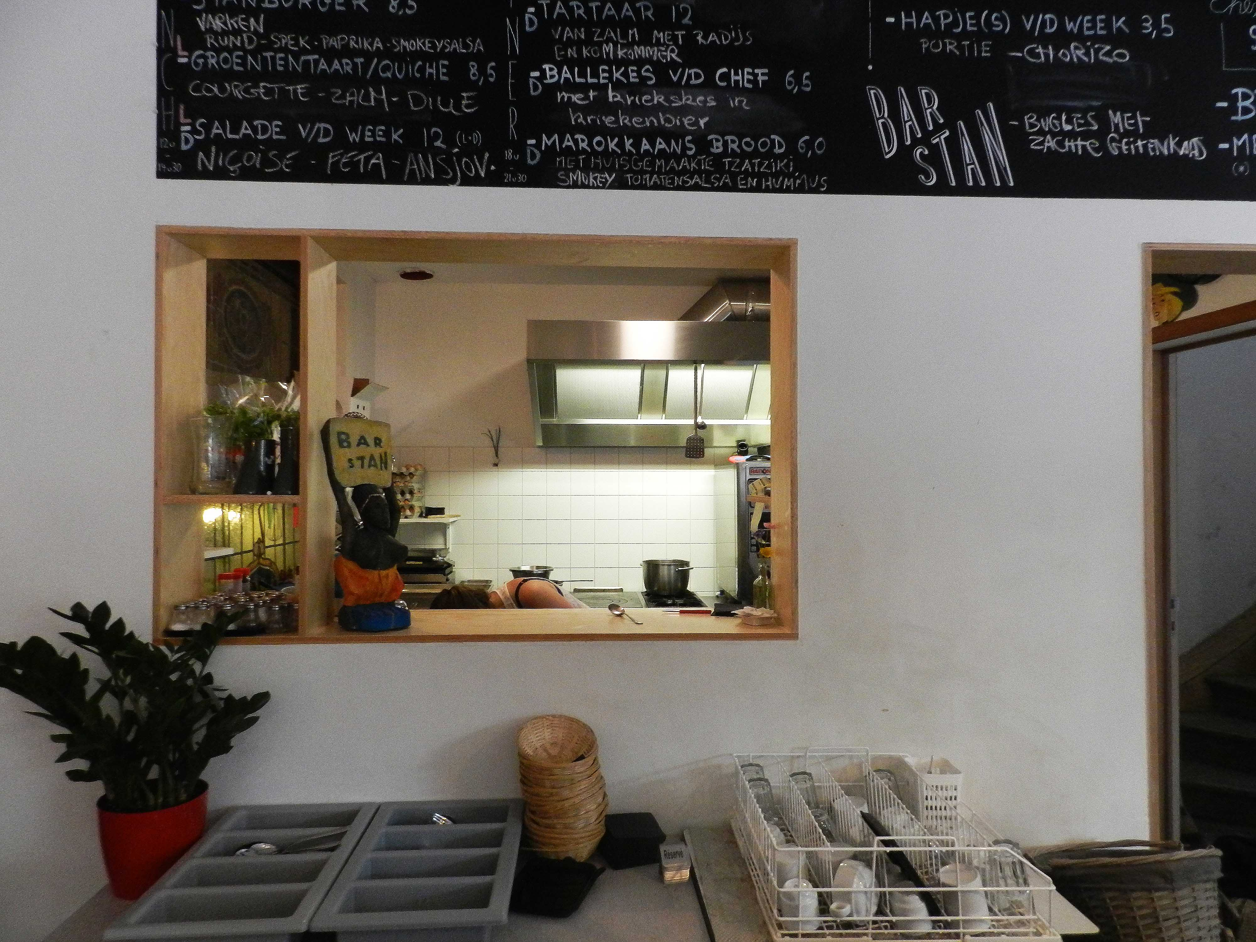 Elle summer tour onze favoriete eetplekjes in leuven for Interieur winkel leuven
