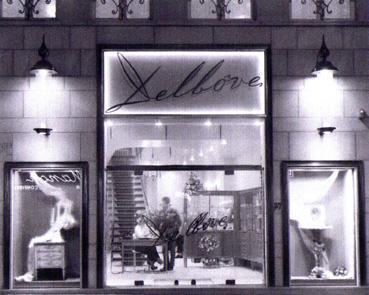 Delbove boutique