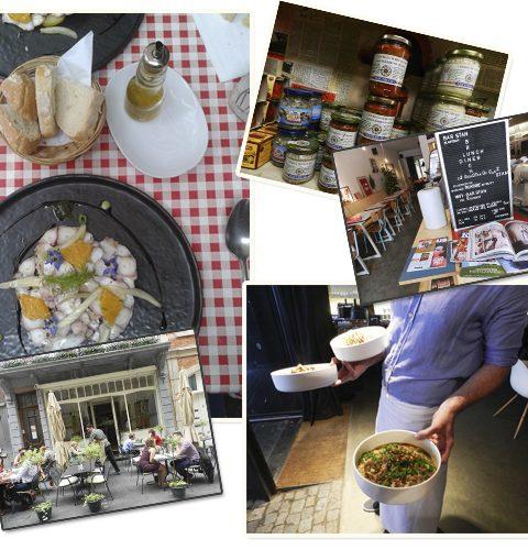 ELLE Summer Tour: onze favoriete eetplekjes in Leuven