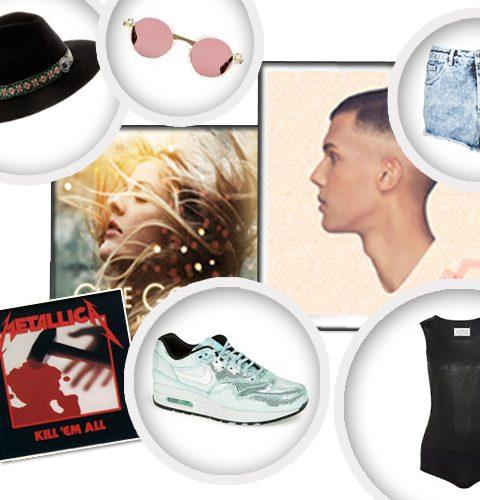 What To Wear: Rock Werchter