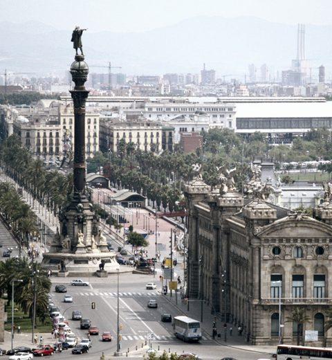 ELLE voyage: 5 hotspots in Barcelona