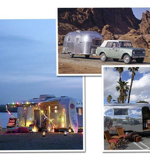 Vakantietip: een roadtrip in hippe camper
