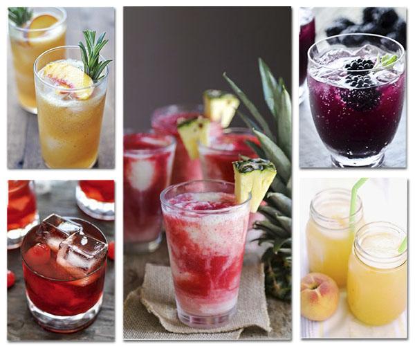non alcoholische cocktails