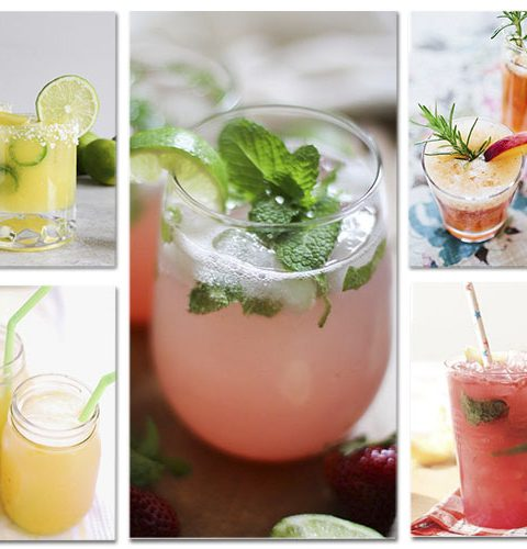 10x alcoholvrije cocktails