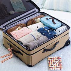 How to: de perfecte koffer pakken  - 2
