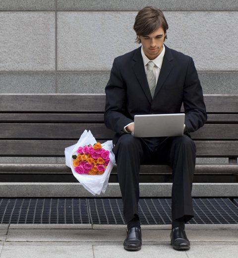 OKCupid: Ook getest op mensen