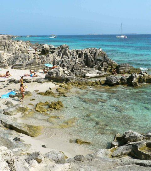Hotspot Ibiza: Sa Trinxa