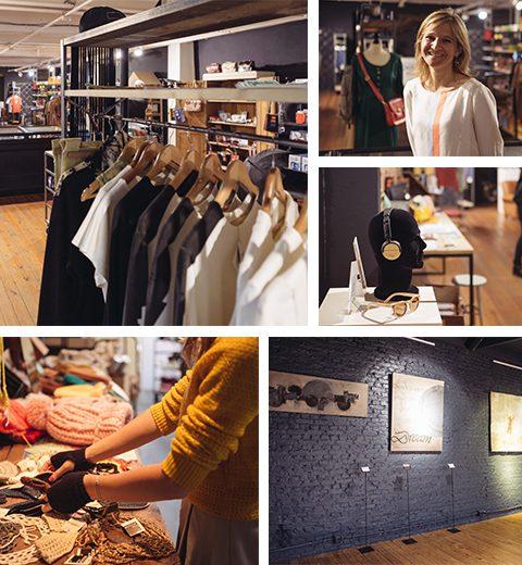 Nieuw in Antwerpen: Scoop Store