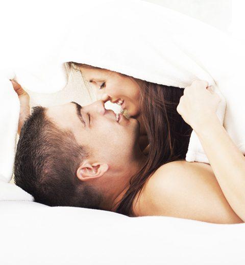 7 vreemde zaken die je seksleven verbeteren