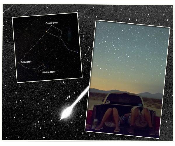 sterrenkijken