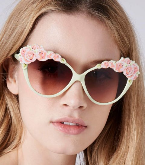 SOS: hoe kies je jouw perfecte zonnebril?