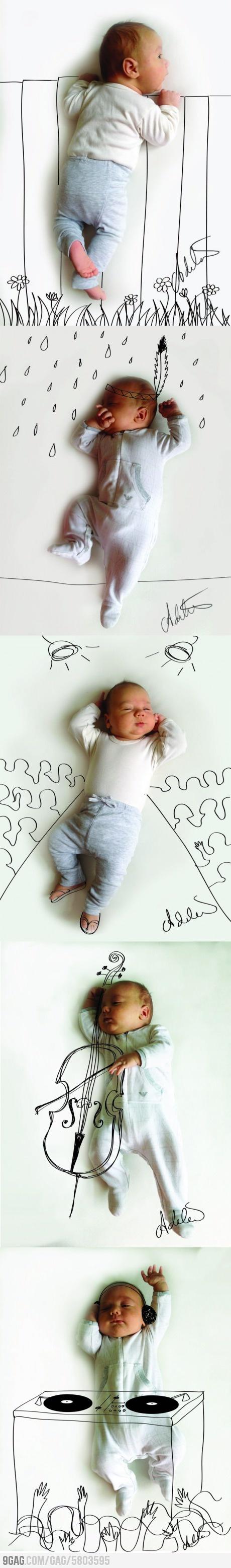 aankondiging geboorte sms