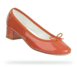 Shopping: retro schoenen - 2