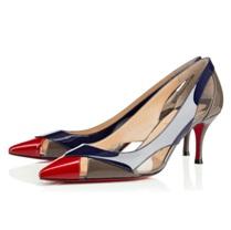 Shopping: retro schoenen - 7