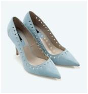 Shopping: retro schoenen - 10