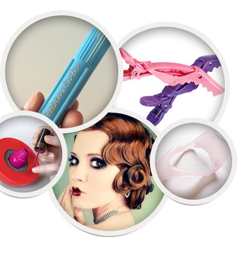 7 bizarre beauty tools