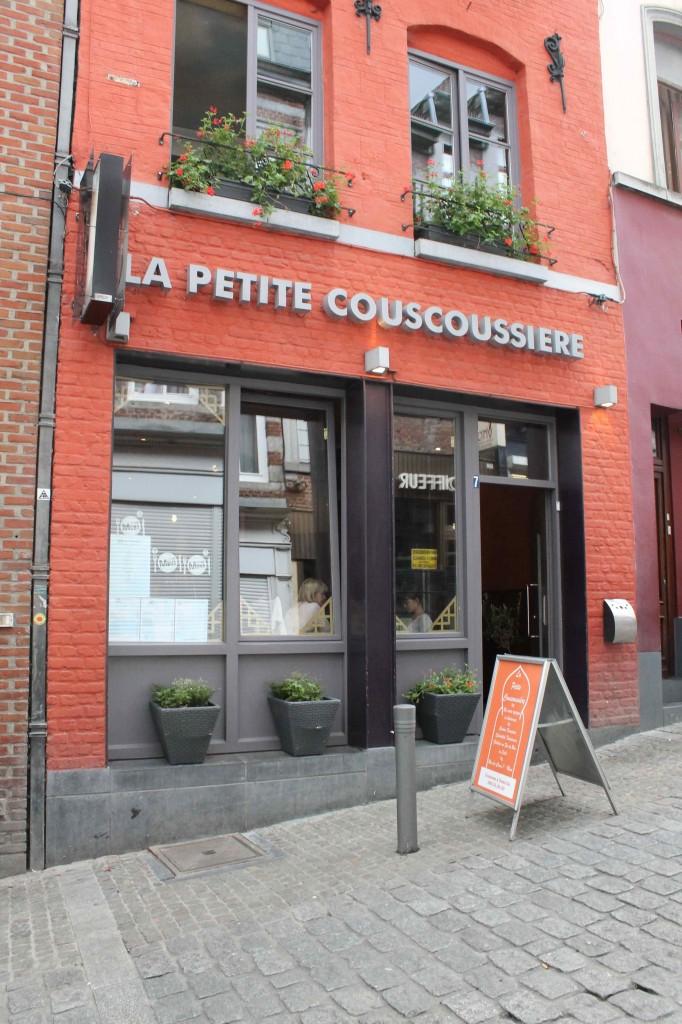 La Petite Coucoussière
