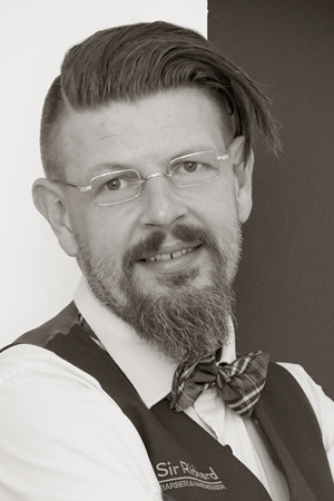 Steven Richard