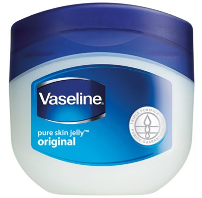 Vaseline Pure skin Petroleum Jelly