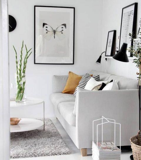 3 x tips om kleine ruimtes groter te maken