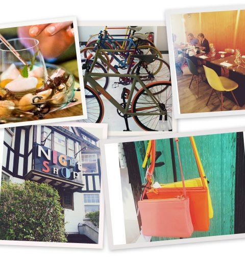 Mijn 10 favoriete hotspots in Knokke