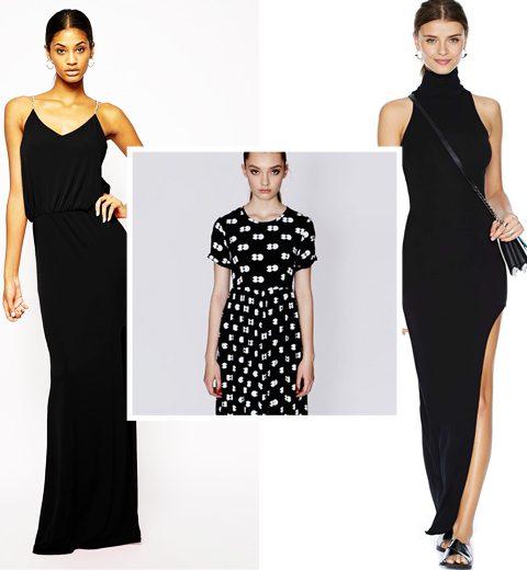 15 lange jurken voor een droomsilhouet