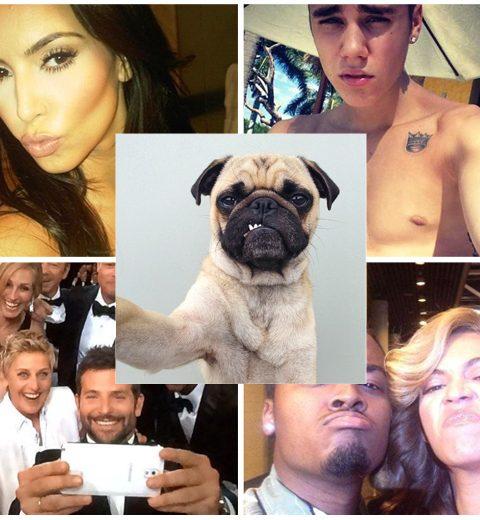Het grote Selfie ABC: alle bestaande selfies op een rijtje