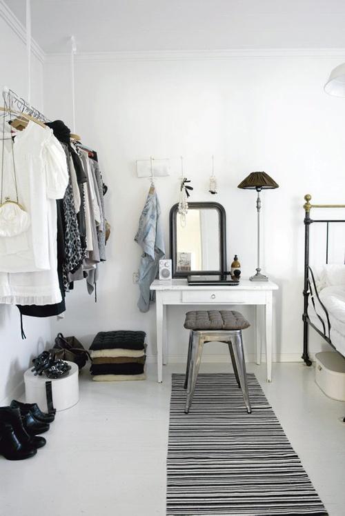 How to: je dressing organiseren - 2