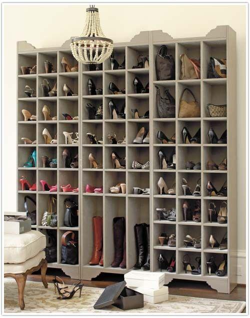 How to: je dressing organiseren - 7