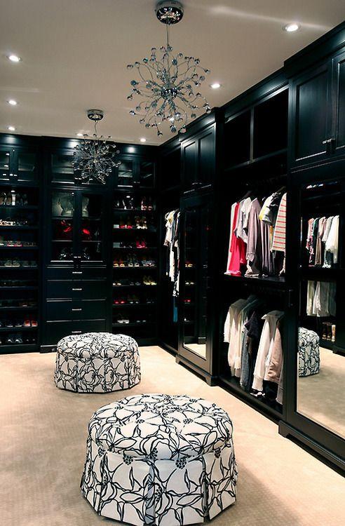 How to: je dressing organiseren - 4
