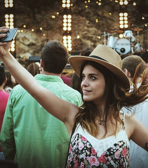 Instagram: insider-tips van de fashion bloggers