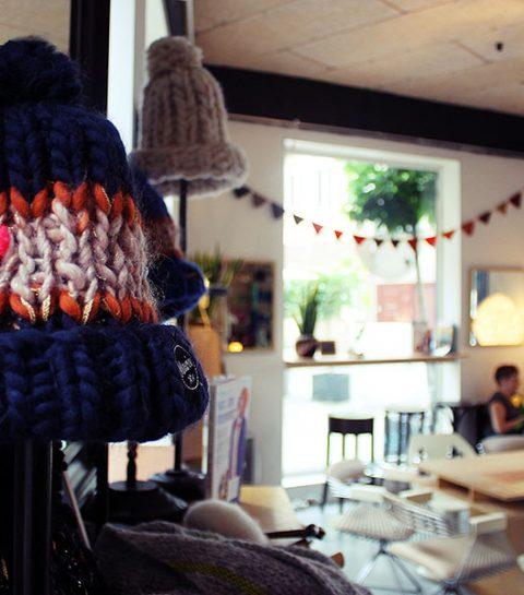 NIEUW IN ANTWERPEN: MAURICE COFFEEBAR