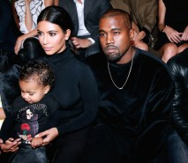 North West front row