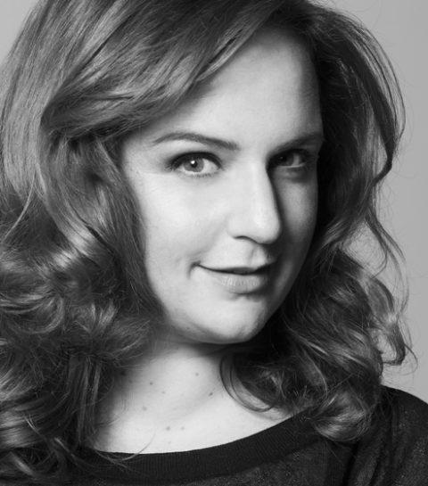 20 beautyvragen aan Sabine Peeters