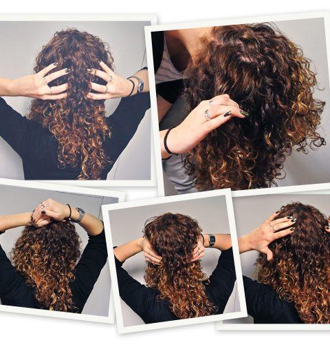 5 hoofdhuidmassages die de haargroei stimuleren