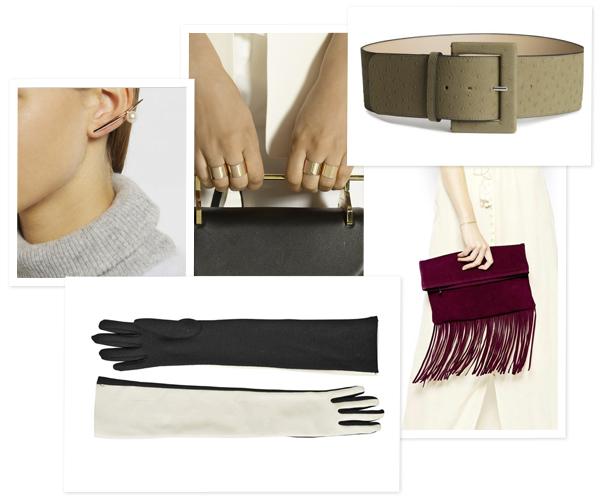 accessoire shopping