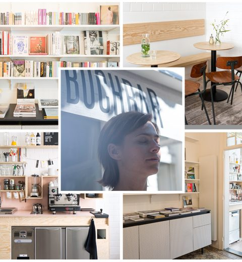 Nieuw in Antwerpen : Buchbar