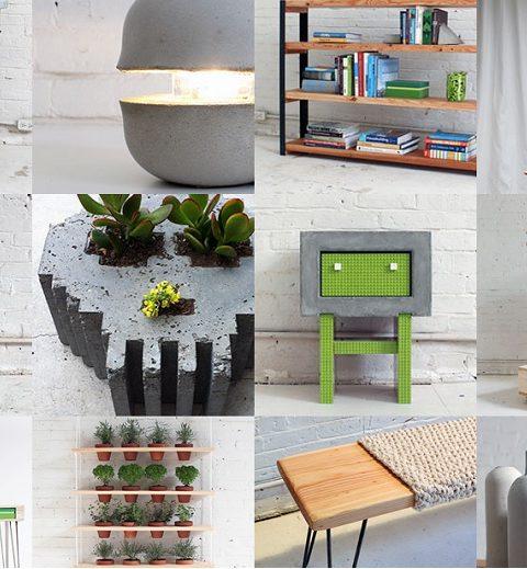 DIY: Betaalbaar design voor een modern interieur