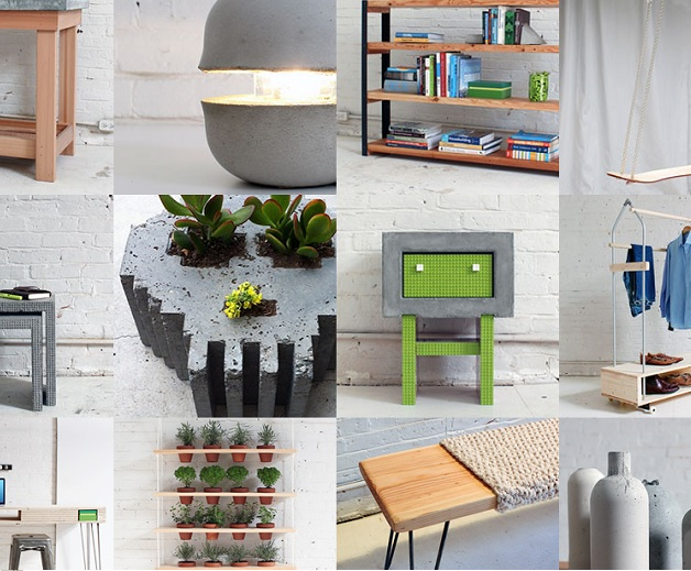 Modern Gezellig Interieur : Diy: betaalbaar design voor een modern interieur elle.be