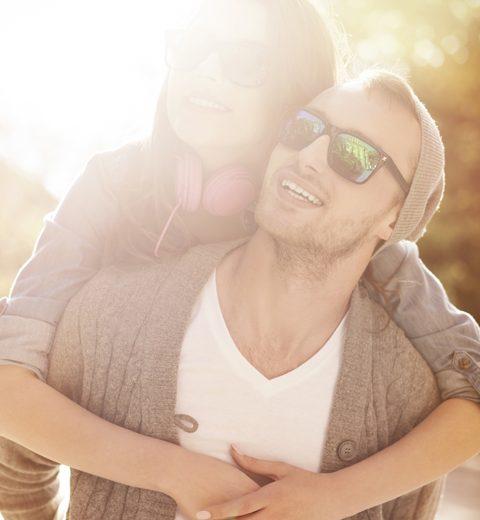 Bizar: Deze nieuwe app is als Tinder voor knuffels