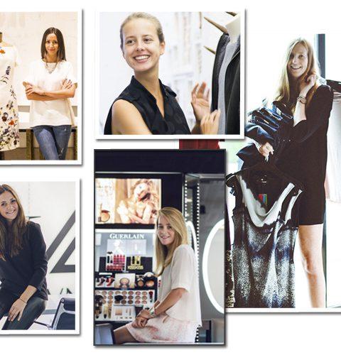 Werken in de mode: de jobs waar je niet aan dacht