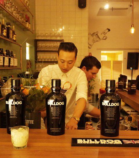 Nieuw in Antwerpen: Burgers & Booze
