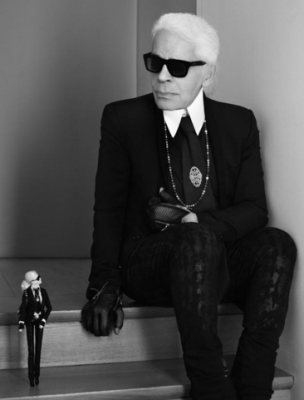 Barbie&Karl